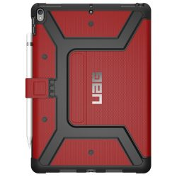 "UAG Metropolis (iPad Air 10.5"" - 2019) Magma"
