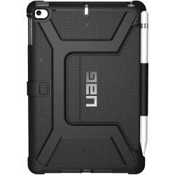 UAG Metropolis (iPad Mini- 2015/2019) Black