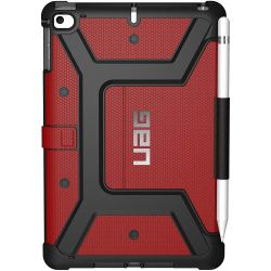 UAG Metropolis (iPad Mini - 2015/2019) Red