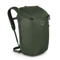 Osprey Transporter Zip (Haybale Green)