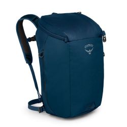 Osprey Transporter Zip (Deep Water Blue)