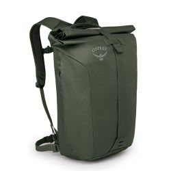 Osprey Transporter Roll (Haybale Green)