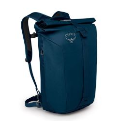 Osprey Transporter Roll (Deep Water Blue)