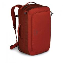 Osprey Transporter Carry-On 44 (Ruffian Red)