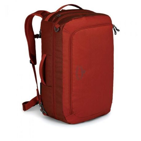 Osprey Transporter Carry-On 44 (Ruffian Red)