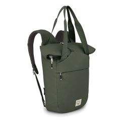 Osprey Arcane Tote Pack (Haybale Green)