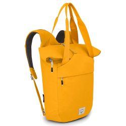 Osprey Arcane Tote Pack (Honeybee Yellow)