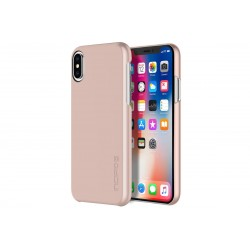 Incipio Feather Princess Peach Iridescent Rose Gold (iPhone X)