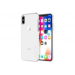 Incipio Feather Pure Princess Peach Clear (iPhone X)