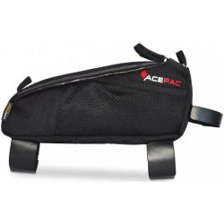Acepac Fuel Bag L (Black)