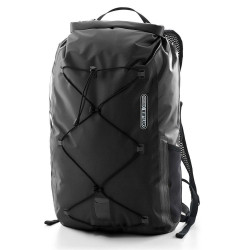 Герморюкзак Ortlieb Light-Pack Two Black 25 л