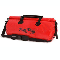 Ortlieb Rack-Pack 49 (Red)