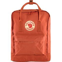 Fjallraven Kanken (Rowan Red)