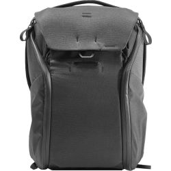 Peak Design Everyday Backpack 20L (Black) V2