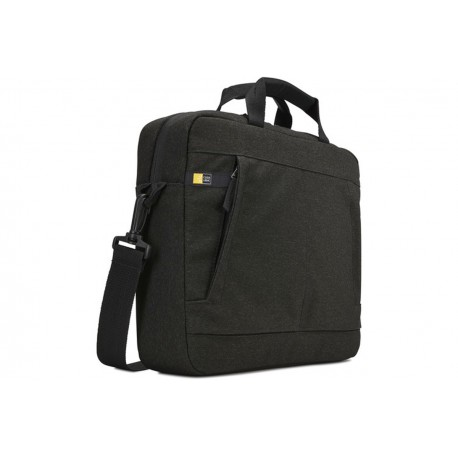"Case Logic Huxton 14"" Attache (Black)"