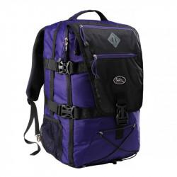 Cabin Max Equator (Purple/Black)