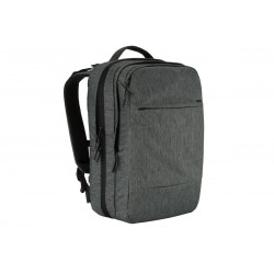 Incase City Commuter Backpack (Heather Black)
