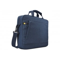 "Case Logic Huxton 14"" Attache Blue"