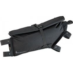 Acepac Roll Frame Bag M (Black)