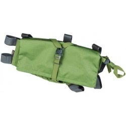 Acepac Roll Frame Bag L (Green)