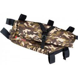 Acepac Roll Frame Bag L (Camo)