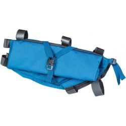Acepac Roll Frame Bag L (Blue)