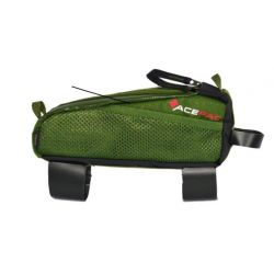 Acepac Fuel Bag L (Green)