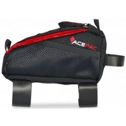 Acepac Fuel Bag M (Grey)