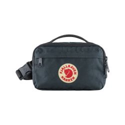 Fjallraven Kanken Hip Pack (Navy)