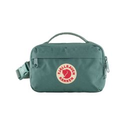 Fjallraven Kanken Hip Pack (Frost Green)