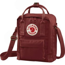 Fjallraven Kanken Sling (Ox Red)