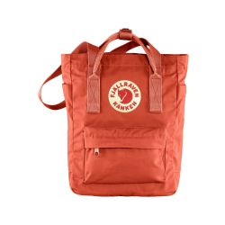 Fjallraven Kanken Totepack Mini (Rowan Red)