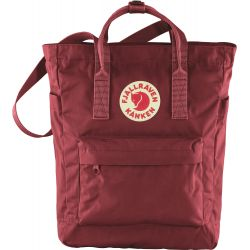 Fjallraven Kanken Totepack (Ox Red)