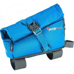 Acepac Roll Fuel Bag M (Blue)
