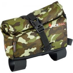 Acepac Roll Fuel Bag M (Camo)