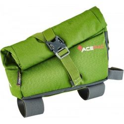 Acepac Roll Fuel Bag M (Green)