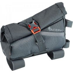 Acepac Roll Fuel Bag M (Grey)