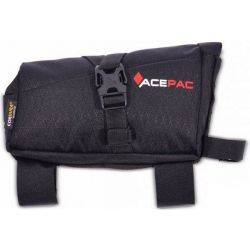 Acepac Roll Fuel Bag M (Black)