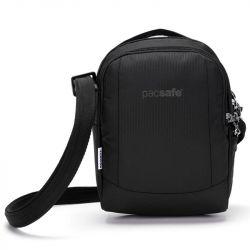 Pacsafe Metrosafe LS100 Econyl (Black)