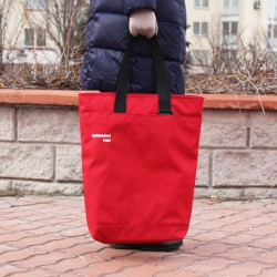 Independent Bags Anna (Red)