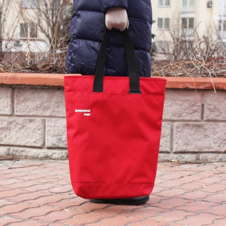Independent Bags Anna Red