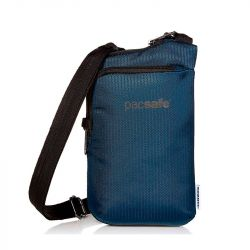 Pacsafe Daysafe Econyl Tech Crossbody (Ocean)