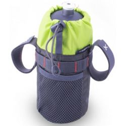 Acepac Bike Bottle Bag Nylon (Grey)