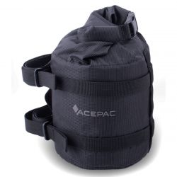Acepac Minima Pot Bag Nylon (Black)