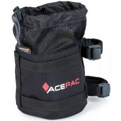 Acepac Minima Pot Bag (Black)