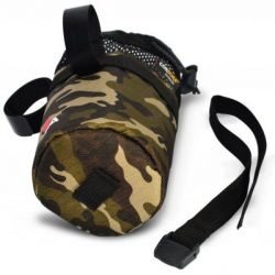 Acepac Bike Bottle Bag (Camo)