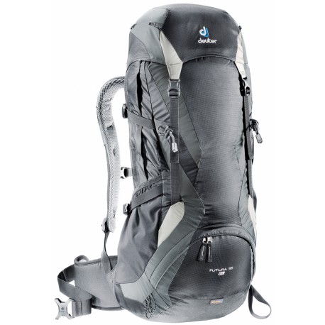 Deuter Futura 35 EL Black Granite