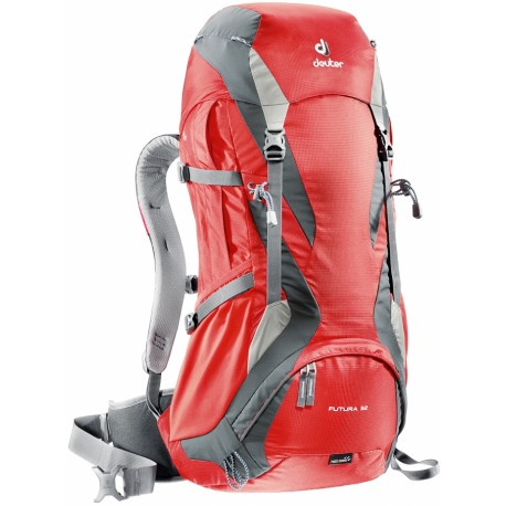 Deuter Futura 32 Fire Granite