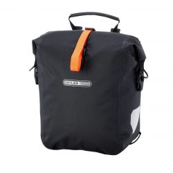 Ortlieb Gravel-Pack 12,5 (Black Matt)