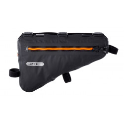 Ortlieb Frame-Pack 4 (Black Matt)